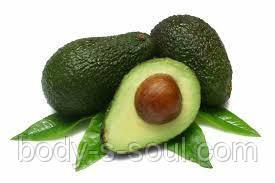 Масло авокадо водорастворимое