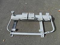 Ресивер агрегата ИФ-56, МВВ 4, фото 1
