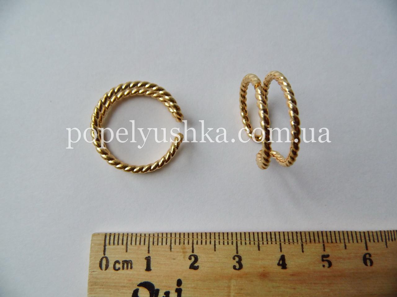 Заготовка для перстня (кольца) Золота