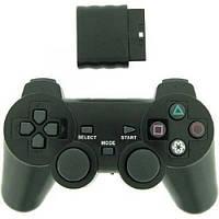 Игровой манипулятор (джойстик) ПС2 706 2.4G (беспроводной)