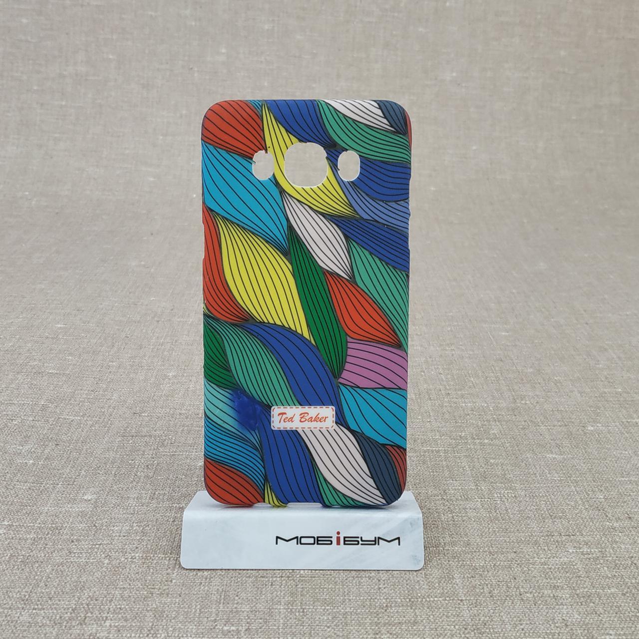 Чехол TPU светящийся Samsung Galaxy J510