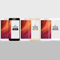 Защитное Стекло Full Glue Aspor- Xiaomi Redmi 5A -черный,  (техпак)