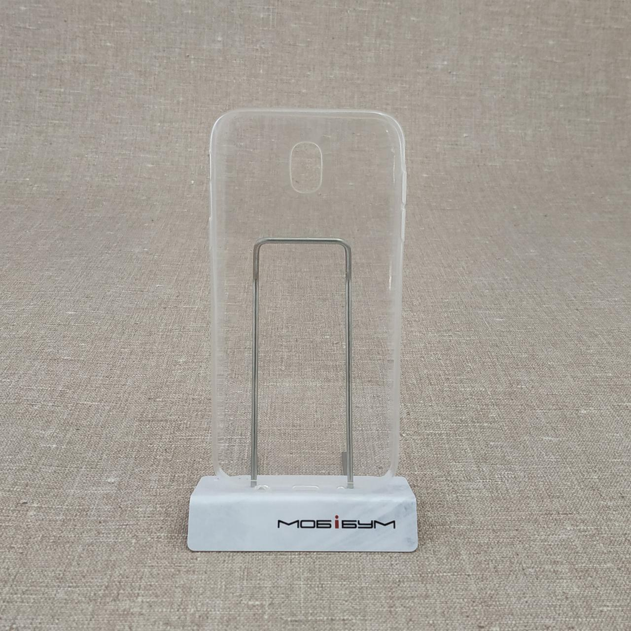 Чехол TPU Ultrathin 0.33mm Samsung Galaxy J530 soft-clear