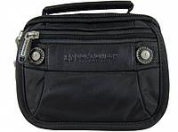 Мужская сумка Top Power 02213 черная