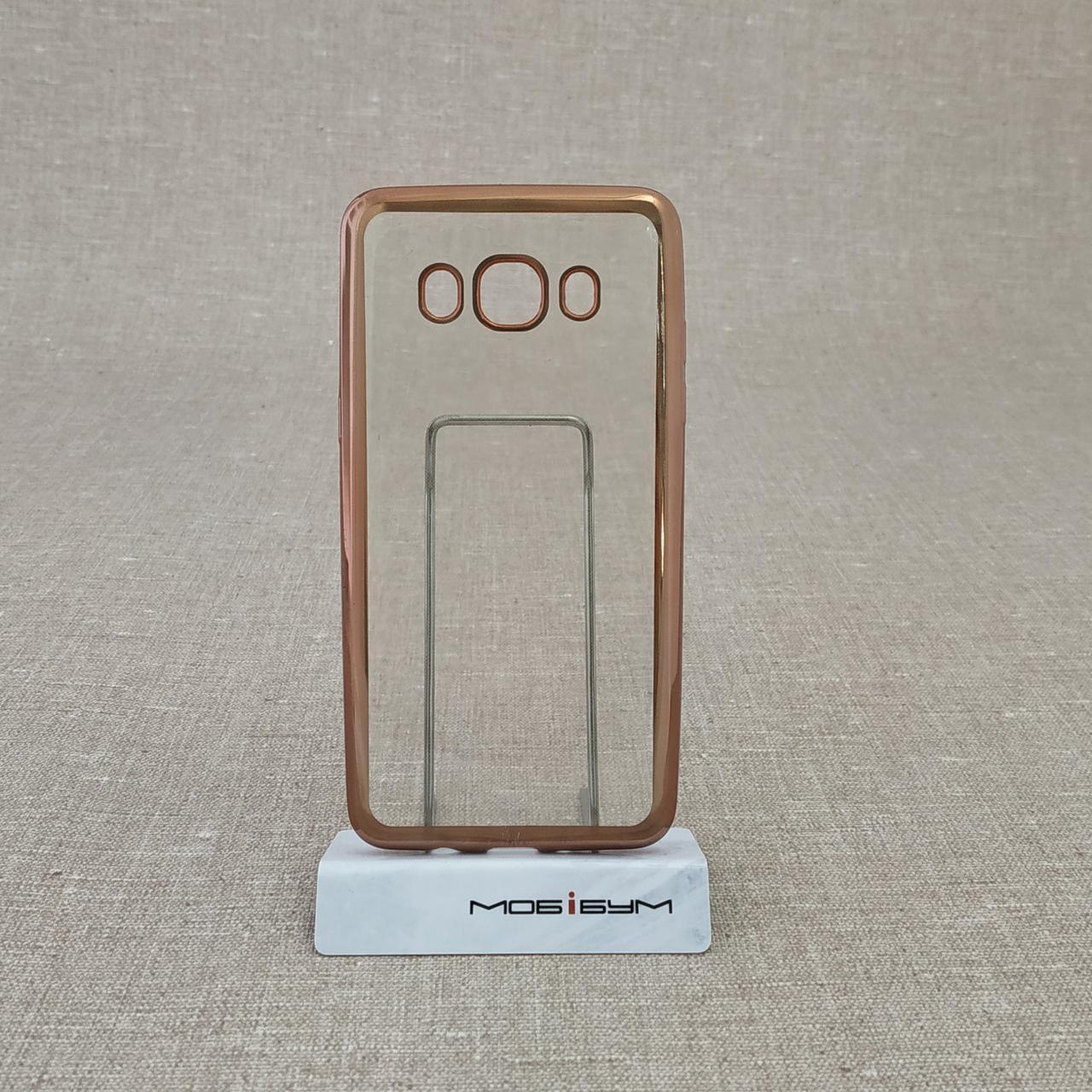 Чехол Beckberg Breathe Samsung Galaxy J510