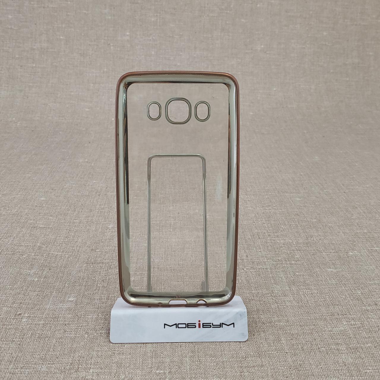 Чехлы для Galaxy J Series (остальные модели) Beckberg Breathe Samsung J510 J5 (J530) 2017