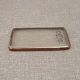 Чехол Beckberg Breathe Samsung Galaxy J510, фото 4