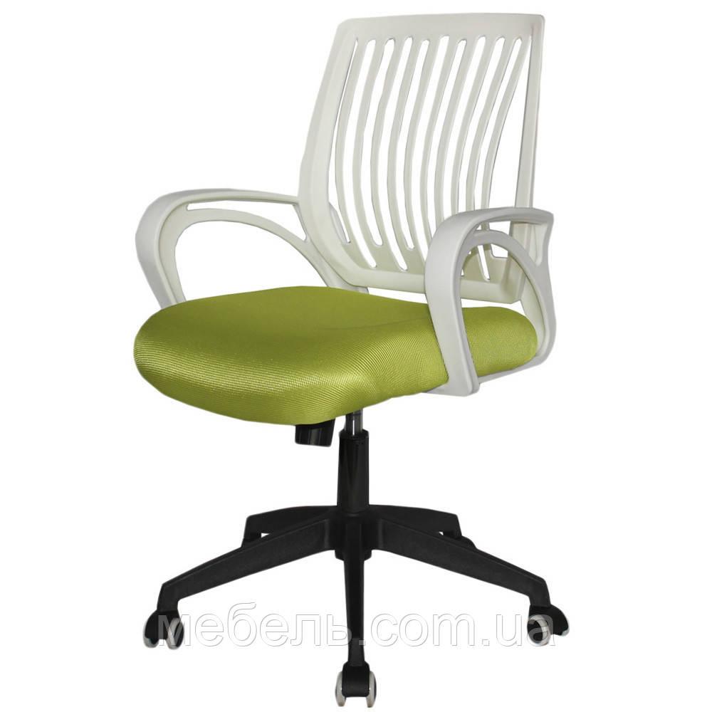 Компьютерное детское кресло Office Plus White 02