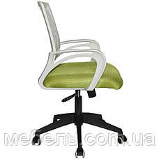 Компьютерное детское кресло Office Plus White 02, фото 3