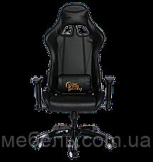 Компьютерное детское кресло Barsky Sportdrive Game - SD-09, фото 2