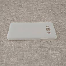 Чехол TPU Samsung Galaxy J710 clear, фото 3
