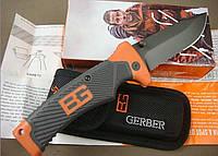Нож Bear Grylls Folding Sheath