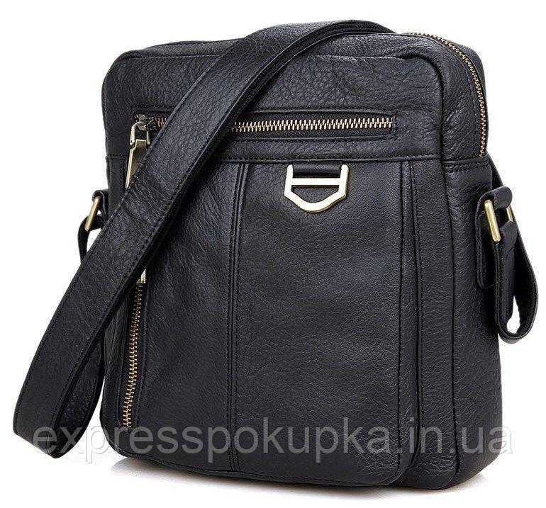 9f8cafb283a3 Сумка мужская Vintage 14436 через плечо Черная, Черный: продажа ...