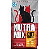 Nutra Mix original сухой корм для взрослых кошек - 22,7 кг