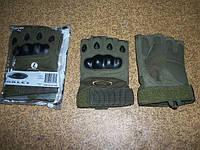 Тактические полупалые перчатки Oakley (Европейская высокачественная версия)