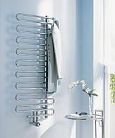 Установка и подключение полотенцесушителя