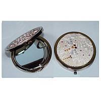 Карманное зеркальце №6960-E70P-2=3