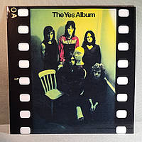 CD диск Yes - The Yes Album