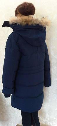 Куртка парка 5-10 лет, фото 2