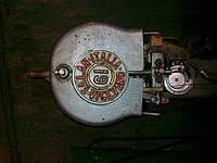 Швейная машина обувная для прошивки подошвы (аист)
