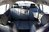 Авточехлы из экокожи Автолидер для  Mercedes Benz E-classe W 211 с 2002-2009г. Седан черные , фото 4