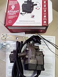 Предпусковой подогреватель двигателя с насосом АТЛАНТ-СМАРТ