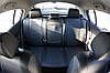 Авточехлы из экокожи Автолидер для  Suzuki XL7 c 2000-н.в. джип  черные , фото 5