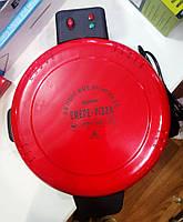 Электропечь для приготовления пиццы и хлеба Boxiya Crepe/Pizza maker BXY-1265 1800w!Спешите