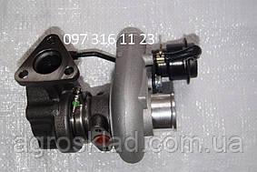 Турбокомпрессор Hyundai Accent / Hyundai Getz / Hyundai Matrix / 1.5 CRDI
