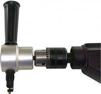 Насадка-ножницы на дрель для металла до 1,6мм, фото 1
