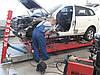 Рихтовка автомобиля Украина