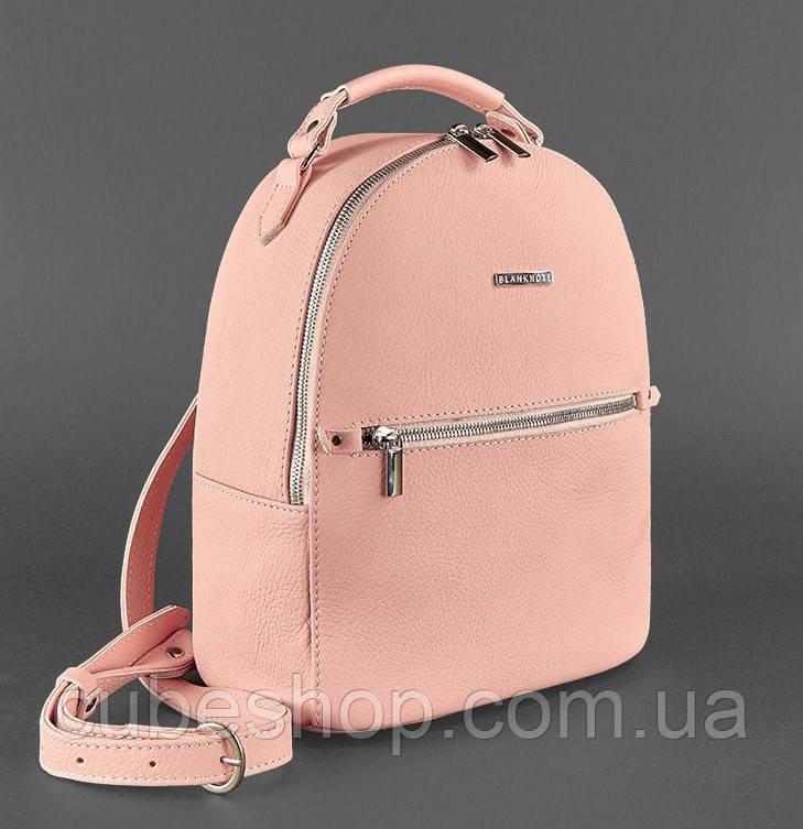 """Кожаный мини-рюкзак Kylie """"Барби"""""""