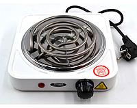 Спіральна плита WimpeX WX-100B-HP (1000 Вт)