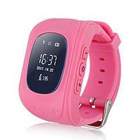 Часы детские браслет Q50 c GPS трекером!Опт
