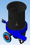 Универсальный измельчитель ДР-500, фото 2