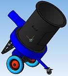 Универсальный измельчитель ДР-500, фото 6
