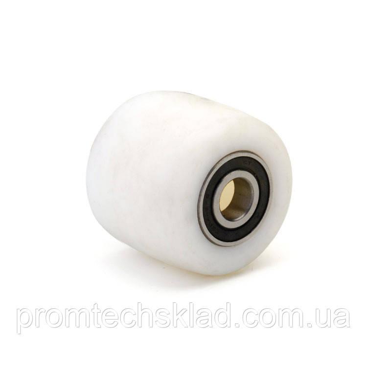 Ролик для гидравлической тележки 70 мм полиамид Италия