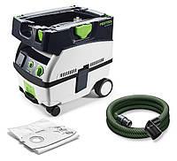 Пылеудаляющий аппарат CTL MINI CLEANTEC Festool 575254, фото 1