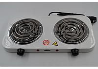 Спіральна плита WimpeX WX-200B-HP (2000 Вт)