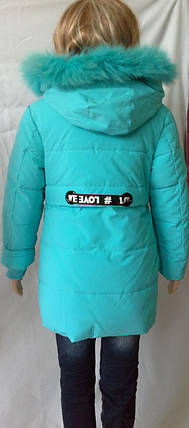 Зимняя куртка 2-6 лет, фото 2