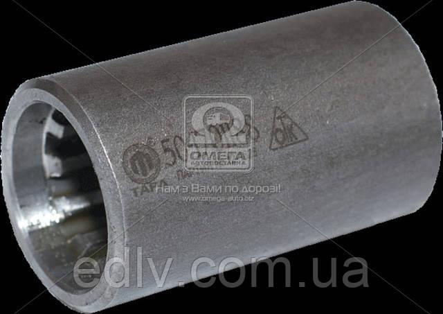 Втулка подшипника вала 1 передачи и заднего хода 307К1 МТЗ (пр-во Украина) 50-1701188