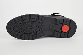 Чоловічі зимові черевики комфорт Kadar, фото 3