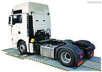 Оборудование для техосмотра грузовых автомобилей BOSCH, фото 2