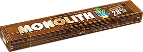 "Электроды Монолит ""MONOLITH"" РЦ Ø 3 мм (упаковка - 2,5 кг)"
