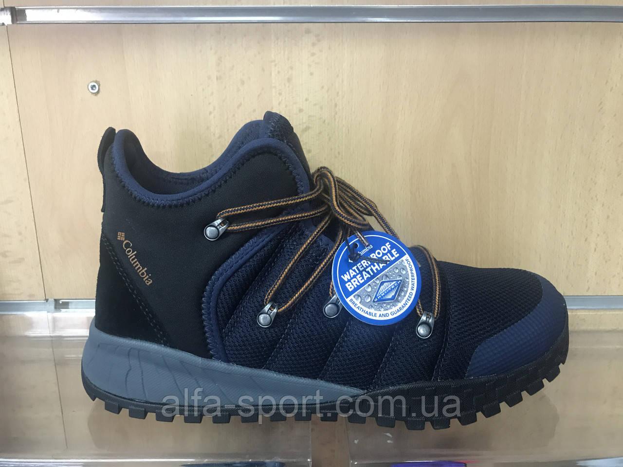 d5dfaaac4a4e3 Ботинки Columbia Fairbanks 503 (BM 5975-464) : продажа, цена в ...