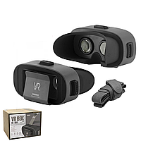 Очки виртуальной реальности Remax Resion VR Box RT-V04 4.7 дюйма 5692dd3882247