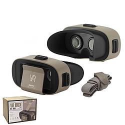 Окуляри віртуальної реальності Remax Resion VR Box RT-V04 4.7 дюйма Brown