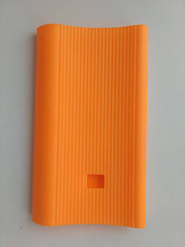 Чехол Xiaomi Power bank 2 20000mAh оранжевый