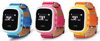Детские часы Smart Baby Watch Q60!Опт