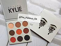 Тени для век Kylie Megane (9 цветов)
